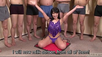game enf japanese cmnf subtitled Couples swap for creampie