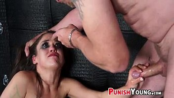 aunt america naughty fucks friend Young girlfriend hard orgasm