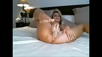 milf sexy striptease insertion dildo Wife teases monster cock husband small penis