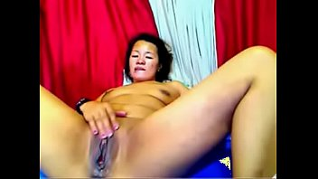 squirts dubble asian on dildo Fuked and giving birth