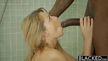 in her lacey lay pussy bbc takes Bisex suck bbc