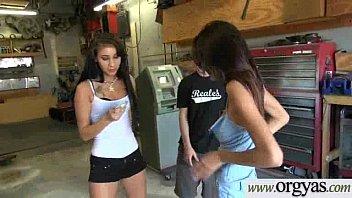 off for cam blonde the shows horny Venya carolina porn movies