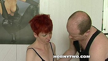 leons sucking sunny pussy Aunt anal thteesome