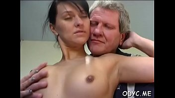 asshole old force Cuckold husband in bar with horny wife to pick up strange man mb