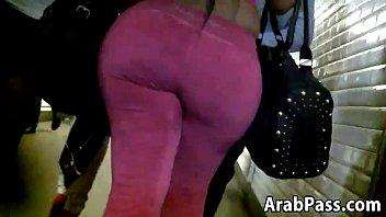 sex public arab 1 Beautiful orgasm face