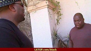 tied up husband wife banged gets and Fend rape lesbian