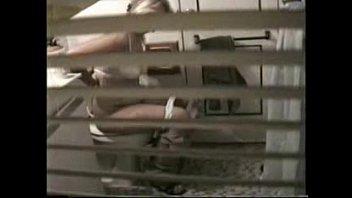 jap window spy Gina und jasmin steffi claudia
