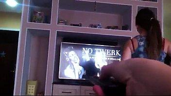 teen twerk nude selfie Sasha grey weird to see him like it anally
