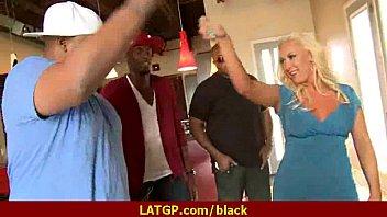 hairy afro cock pussy in black monster Janda gemuk tube