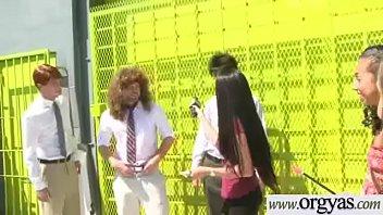 brookes girl dakoda school naughty Mature cum many times
