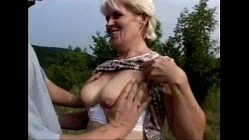 facial clothed granny Big molai sex