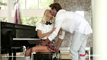 school girl naughty dakoda brookes Cock young be