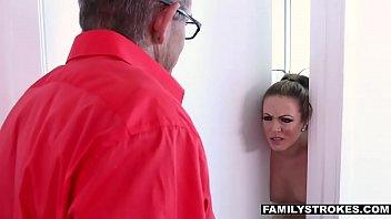 husband sunny leone and Girl rape hard core by grandpa5