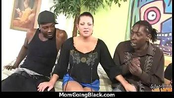 black boys by gangbanged mom Nina hartley mais2