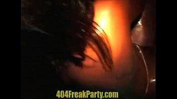 mexican strip club busty Wife rough fuck interracial