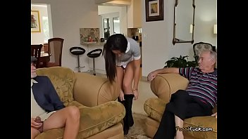 by guy abused teen old french Real brother and sister masturbate caught