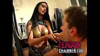 dominatrix her subject controlling Call girl satisfing her customer