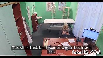 female doctor hospital Sex until died