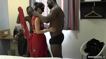 indian vip wife Tina yuzuki squirt all on fours6