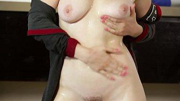 karate el3anteel sex asw978 scandal vid9 egyptian coach Blue hair latina brother fucked
