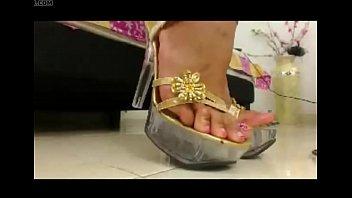 you foot know bit little it different way fetish Lesbian black girl licks big clit sistas6