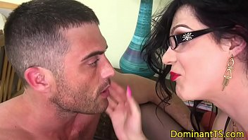 shemale inside guy cums ass straight 4 anal finger for a married woman