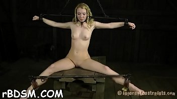 and bdsm needle torture pussy Adolecente webcam video