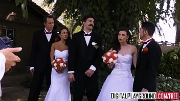 wedding orgy 3 swedish Helping not my step mom when he needs it the most