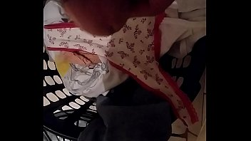 panties in cought A son fucking in front of doctor