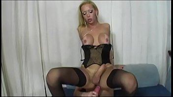 tranny with hanging balls7 First time roleplay