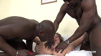 indonesia black with three bandung asli man porn Shyla styles porn