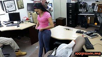 janine talented brunette undressing amateur doll Captain stabbin all aboard leah