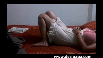 married indian new 2016 cppal Bed shering mom
