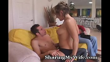 guys young wife fucks mature two Penis cumming hard