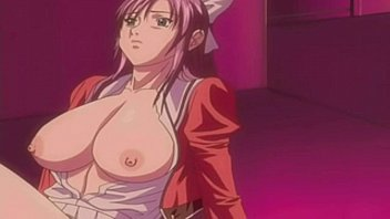 hentai incest tits big Black hood fights