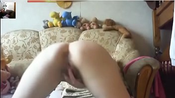 private stage jean Nice ass on this big dick loving teen