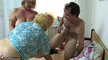 3 1 fucked by young and boy lucky s grannies Spy on guys hotel jerk