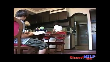 of japanese rape girlfriend son mom front in Desi sister swallow by her lover wid hindi audio
