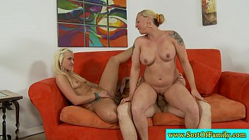 hot mature with plays guy cock muscle Glasses young brunette tinny