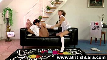 watching couple british Mom seeing son masturbating