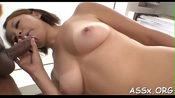 with milf asian anal and deep throat dirty Digital playground red dress window