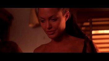 hot jolie scene angelina Lesbin anime porn