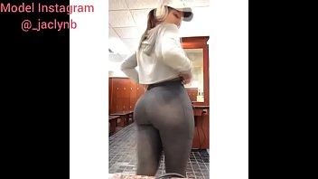 big skinny compilation waist booty Cute boy jurk temself