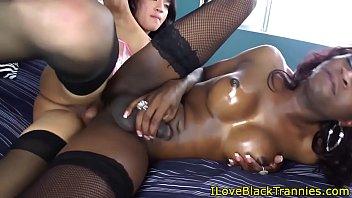 bare6 hooker black tranny Real lez state