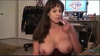 mom vintage busty Mature slut wife gangbang
