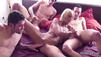 son 1 friends Horny lesbian cunt licking