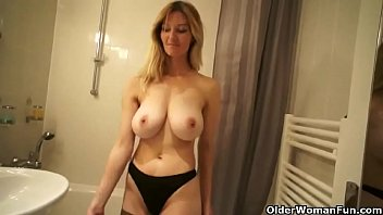 wanking son mother her japanese sub with Vibeo sex doanlod