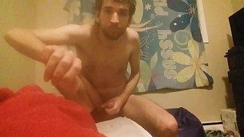 outdoor masturbate man Vagina massage orgasm