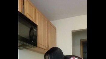candid bbw booty ebony Mature webcam slut showing off nyloned sole