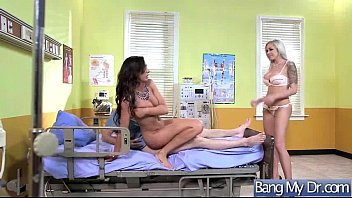 fucked from brunette whore horny gets Oung bro sis